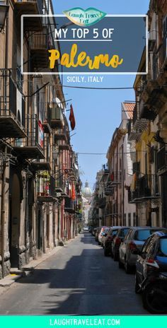 Palermo, capital of Sicily has been under the rules of many. Despite the sense of derelict and neglect the beauty of the city shines through