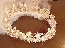 1950s bridal crown - Google Search
