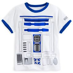 Perfect To Go With The R2d2 Tutu R2 D2 Costume Hoodie