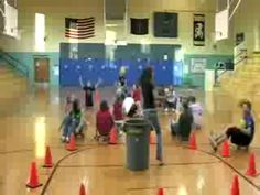Pe Activities, Team Building Activities, Physical Activities, Gym Games, Class Games, Scooter Games Physical Education, Kentucky Basketball, Duke Basketball, Basketball Games