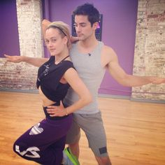 #TeamBrant is back on the dance floor Monday for Hollywood Night! #dwts  He is sooo damn HOT!