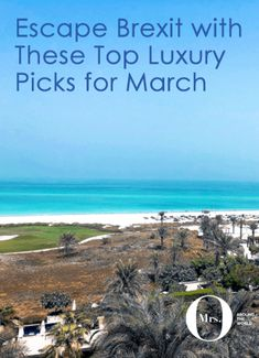 Escape the UK in the lead up to Brexit check out my top 5 picks for pre-Brexit holidays! Luxury Travel, Us Travel, Travel Tourism, Places Around The World, Travel Around The World, Around The Worlds, Bucket List Holidays, Backpacking South America, Ultimate Travel
