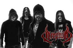 Força Metal BR: Creptum: músico do Desdominus/Thy Light participa ...