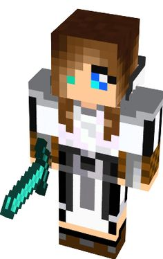 Minecraft assassin girl skin assassins creed recrutegirl minecraft assassin girl skin assassins creed girl novaskin gallery minecraft skins sciox Images