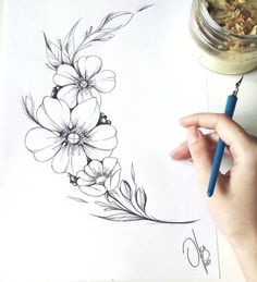 50 arm floral tattoo designs for women 2019 – page 19 of 50 – flow …. - flower tattoos - 50 arm floral tattoo designs for women 2019 – page 19 of 50 – flow …. – flower tattoos 50 arm floral tattoo designs for women 2019 page 19 of 50 flow . Delicate Flower Tattoo, Vintage Flower Tattoo, Small Flower Tattoos, Flower Tattoo Arm, Flower Tattoo Shoulder, Arm Tattoo, Body Art Tattoos, Sleeve Tattoos, Key Tattoos