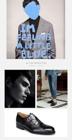 O Denim é um amor duradouro, quando falamos dos jeans no mundo masculino.                                                                                                   Como se diz, o preto não compromete e o jeans também não!   Pode-se conjugar para uma situação mais informal, por exemplo, com uma t-shirt, polo ou um sneaker, ou mais formal, com uma camisa, blazer ou um sapato clássico.   Não existe limites na hora de criar um coordenado denim.   Esta semana sugerimos um look casual…