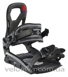 fca5491f7c7f Крепление для сноуборда Volkl Interchanger Junior Марка  Volkl Модель   Interchanger Junior Размер  XS
