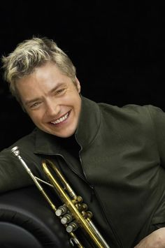"""Christopher Stephen """"Chris"""" Botti -~ is an American smooth jazz trumpeter and composer"""