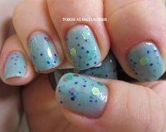 pretty & polished. tuesday taurus (limited edition).