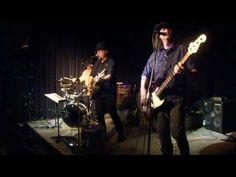 """Nashville Flipside Presents Richie Owens and the Farm Bureau """"L&N"""""""
