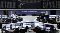 MUNDO CHATARRA INFORMACION Y NOTICIAS: Bolsas europeas bajaron hoy día, por recorte de ta...