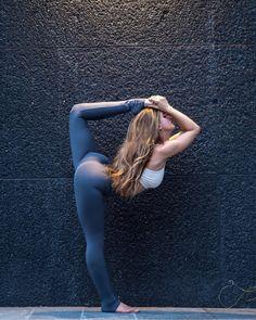 Anina Taha #yoga #inspiration