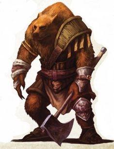 bear warrior - Recherche Google