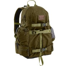 Zoom Camera Backpack 26L