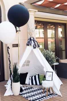 Five Whimsy Lane's Birthday / Where the Wild Things Are - Photo Gallery at Catch My Party