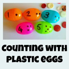 Fun Maths for this easter