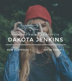 Artists! Show off your work by using this professional portfolio template! #Joomla #template #portfolio
