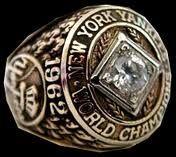 1962 New York Yankees