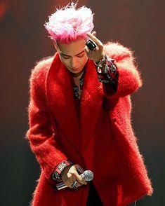 17.01.07 BIGBANG10 FINAL SEOUL 하트 하면서 인사 꾸벅❤️ 곱다 고와 #탑 #TOP #최승현 #崔胜铉 #UTOP