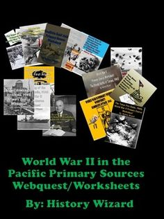 1000 images about world war ii lesson plans and history on pinterest primary sources world. Black Bedroom Furniture Sets. Home Design Ideas