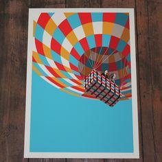 Malika Favre — Balloon