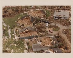Hurricane Andrew | Flashback Miami