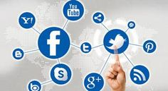 Using social media to promote your trade show