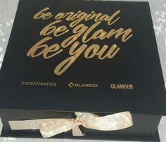 😍 Ela cheeeeeegou!!!! Adoooreeeeei!!!! 🎥 e o vídeo da #glamboxdejunho da #bareminerals está no ar! @glamboxbrasil link clicável na bio. 😉  Veja mais no blog ⤵ www.coisasdeanafran.com.br 💋  ____________________________  #glambox #glamboxbrasil #glamboxjunho2016 #glamgirl #coisasdeanafran #recebidos #caixinha #beleza #dicadodia #superindico #gostchomutcho #universofeminino #box 📦 #dicasdebeleza #beauty #blog #makeup #glamboxjunho #Glamboxbareminerals #glamour #Glamboxbm…
