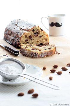 Heute habe ich kein Rezept für euch. Zumindest nicht hier. Aber dafür bei der lieben Mella von der Tassenkuchen-Bäckerei. Die Gute befindet sich gerade im... - weiter lesen -
