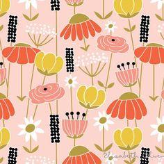 print & pattern: DESIGNER - elizabeth olwen