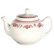 Comptoir de Famille Faustine Tea Pot
