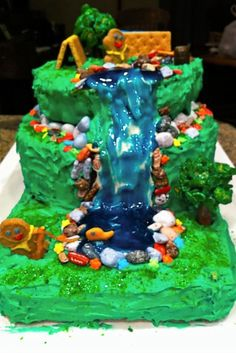 17 Best Cub Scout Cake Bake Images Scout Camping Scouting Boy