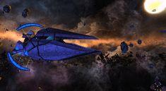 The Trek Collective: Star Trek Online's Tholians Star Trek Online, Trek Deck, City Of Heroes, Star Trek News, Studios, Ship Of The Line, Star Wars, Star Trek Ships, Star Trek Universe