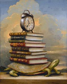 Time of reading