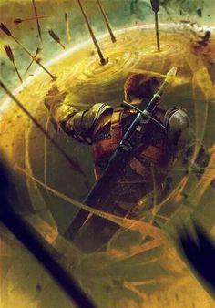Bouclier de lumière ( prêtre et paladin) High Fantasy, Fantasy Rpg, Medieval Fantasy, Fantasy World, Fantasy Concept Art, Fantasy Artwork, 3d Artwork, Paladin, Character Inspiration