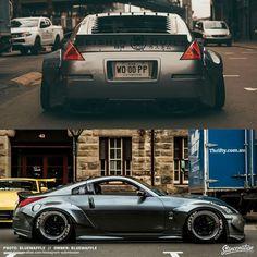 No automatic alt text available. Nissan 350z, Nissan Z Cars, Sport Cars, Race Cars, Honda Civic, Honda S2000, Stance Nation, Nissan Infiniti, Street Racing Cars