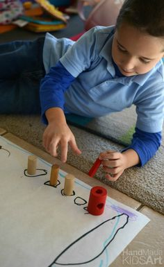 Little Red Riding Hood Engineering Challenge