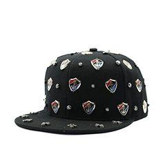 TopCul Exclusive West Coast Woven SnapBack Baseball Cap Hat Cap Beige /& Blue New