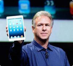 Apple vendeu três milhões de iPad's no fim de semana
