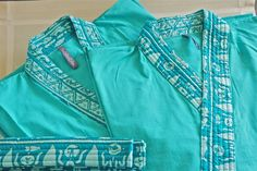 At The Open House room amenities are of top quality, the designed kimonos are 100% cotton of the best quality.
