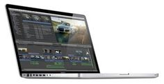 Good Laptops For Gaming: Personal Computer: Apple MacBook Pro MD311LL/A 17-Inch Laptop