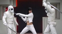 Ultraviolet 9:25pm, SBS 2 M USA Director: Kurt Wimmer Starring: Milla Jovovich, Cameron Bright, Nick Chinlund What's it about? In the futuristic world of the late 21st century, Violet is infected with a virus that gives her superhuman powers and has to protect Six, a boy who is thought to be carrying antigens that would destroy all hemophages.