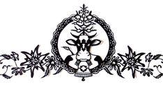 En attendant la rindya Découpage original - Format A vendre CHF Decoupage, Wood Carving For Beginners, Swiss Miss, Image Fun, Scroll Saw, Paper Cutting, Henna, Celtic, Cricut