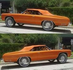 Put Minute maid right out of business😀😊😊😊😊😜💨💨💨💨💨💨🌟🌟🌟🌟🌟🌟🌟🌟🌟🌟 Classic Trucks, Classic Cars, Vintage Cars, Antique Cars, Old American Cars, Donk Cars, Terrain Vehicle, Chevrolet Caprice, Old School Cars