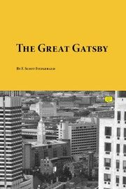 The Great Gatsby by F. Scott Fitzgerald Scott Fitzgerald, Zelda Fitzgerald, The Great Gatsby Book, Jay Gatsby, Magnum Opus, Open Library, Classic Literature, American Literature, Classic Books