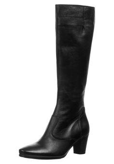 Gabor  Klassieke laarzen - Zwart  € 169,95