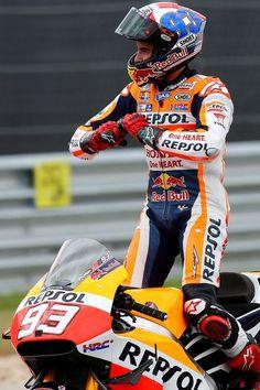 Nice Honda 2017: Race winner Marc Marquez, Repsol Honda Team, GP das Américas - Fotos MotoGP  Speed Check more at http://carsboard.pro/2017/2017/01/18/honda-2017-race-winner-marc-marquez-repsol-honda-team-gp-das-americas-fotos-motogp-speed/