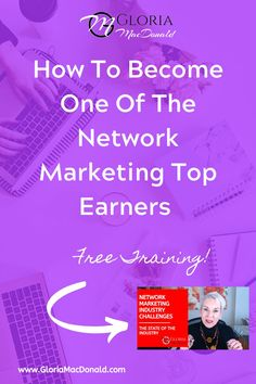 Network marketing, just like any other industry, is continuously shifting. From time to time, we go through significant changes to our industry, and if you want to stay ahead of the pack, you've got to adapt and change with it. Learning to stay ahead of the game in network marketing is what differentiates the top earners from everyone else. In this video, I want to talk about some of the biggest challenges we'll have to face as network marketers in 2020.