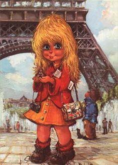 Titi Parisien.