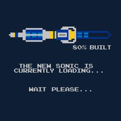 The New Sonic is Almost Complete!